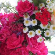florale au 25 juin 2011