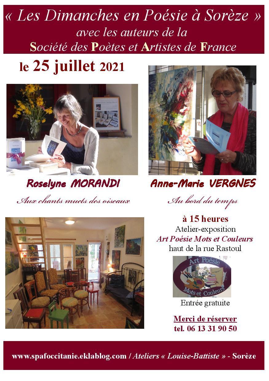 25 juillet 2021 anne marie vergnes et roselyne morandi page 2