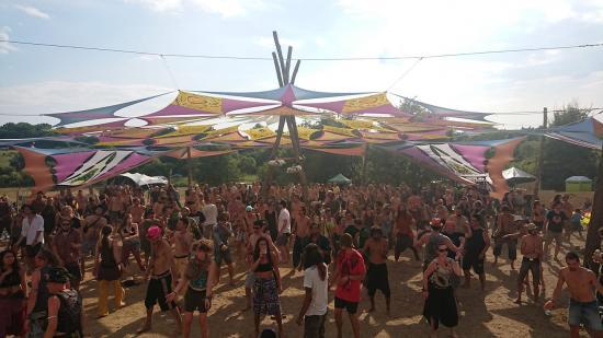 Sun festival 2019